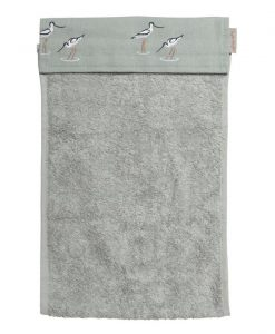 Sophie Allport Coastal Birds Roller Hand Towel ALL65610