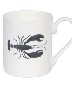Sophie Allport Lobster Solo Standard Mug BM6803