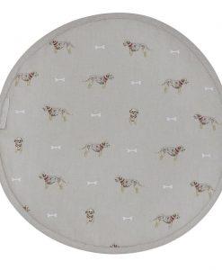 Sophie Allport Terrier Hob Cover ALL15175