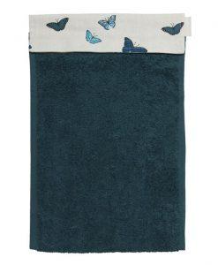 Sophie Allport Butterflies RollerHand Towel ALL66610