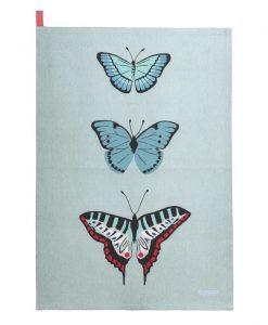 Sophie Allport Butterflies Statement Tea Towel