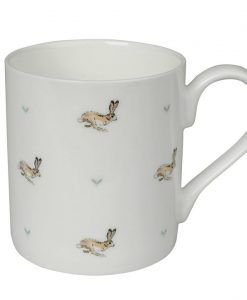 Sophie Allport Hare Bunny and Seed Standard Mug BMBS02