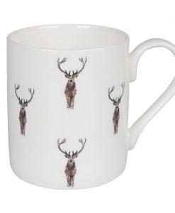 Sophie Allport Highland Stag Mug BM2902