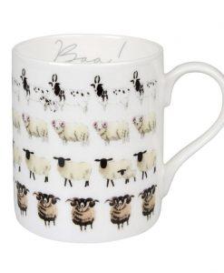 Sophie Allport Sheep Baa Standard Mug BM4301
