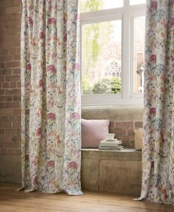 Voyage Maison Country Hedgerow Lotus Curtains