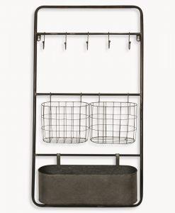 Granville Shelf Unit