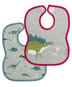 Sophie Allport Dinosaur Statement Bib ALL45500S