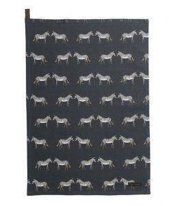 Sophie Allport Zebra Tea Towel ALL67601