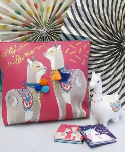 House of Disaster Candy Pop Wash Llama