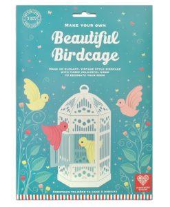 Clockwork Soldier - Make Your Own Beautiful Birdcage 2