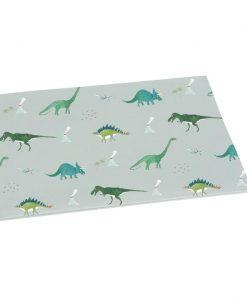 Sophie Allport Dinosaurs Flat Gift Wrap FW45001