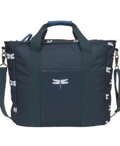 Dragonfly Picnic Bag