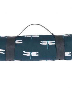 Sophie Allport Dragonfly Picnic Blanket ALL57880