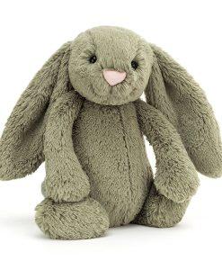 Jellycat Bashful Fern Bunny Medium BAS3FERN