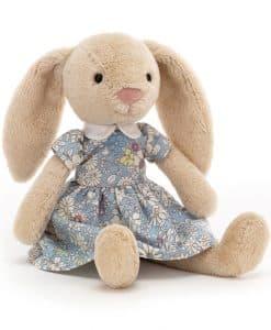 Jellycat Lottie Bunny Floral LOT3BF