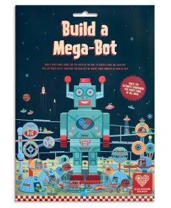 Clockwork Soldier - Build a Mega-Bot