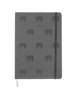 Sophie Allport Elephant Notebook