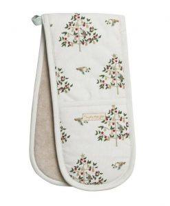 Sophie Allport Partridge in a Pear Tree Double Oven Glove