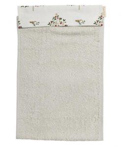 Sophie Allport Partridge in a Pear Tree Roller Hand Towel