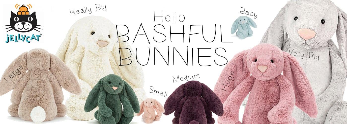 bashful bunnies jellycat