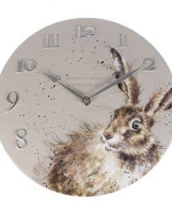 CLK001 Wrendale Wall Clock gitf box
