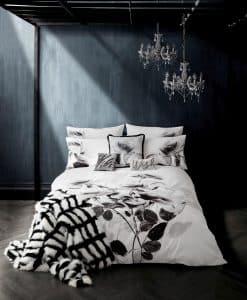 Rita Ora Elira Monochrome Bedding