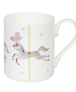 Sophie Allport Fairground Ponies Mug