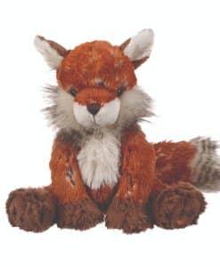 Wrendale plushie Plush002 fox