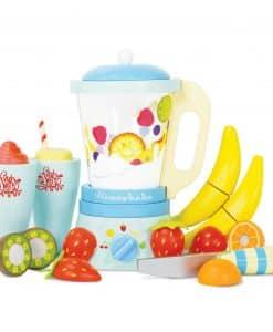 Le Toy Van Blender & Wooden Fruit Set TV296
