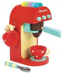 Le Toy Van Cafe Machine TV299