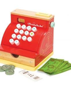 Le Toy Van Cash Register TV295