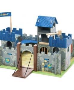 Le Toy Van Excalibur Castle TV235