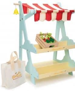 Le Toy Van Honeybee Market TV181
