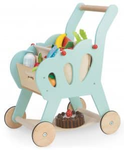 Le Toy Van Shopping Trolley TV316
