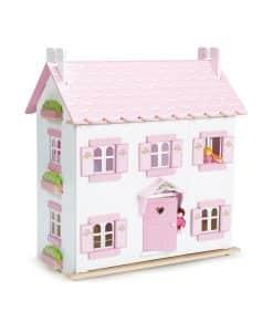 Le Toy Van Sophie's Wooden Dolls House H104