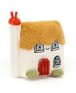 Jellycat Bonny Cottage Activity Toy