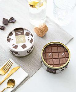 CandleCan Chocolate Bar Candle
