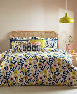Orla Kiely Kimono Multi Bedding