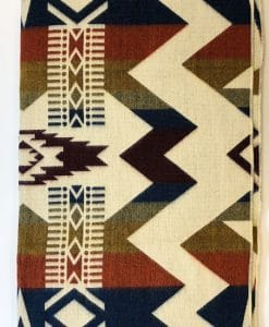 Awa-Vibrant Autumn Blanket
