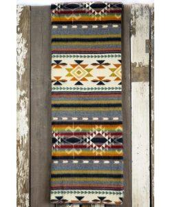 Aztec Double Blanket - The Ralph