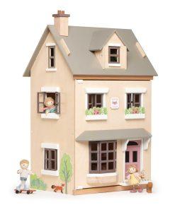 TL8124 Foxtail Dolls House Tender Leaf Toys