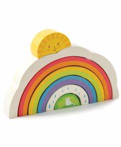 TL8339 Rainbow Tunnel Tender Leaf Toys