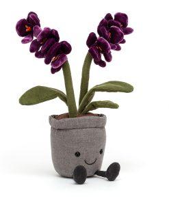 Jellycat Amuseable Orchid
