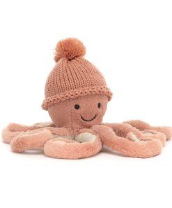 Jellycat Cozi Odell Octopus