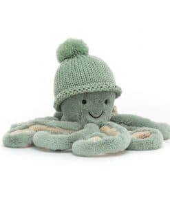Jellycat Cozi Odyssey Octopus