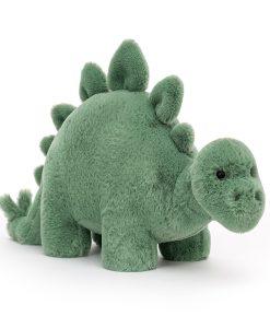 Jellycat Fossilly Stegosaurus