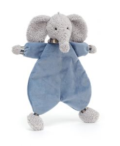 Jellycat Lingley Elephant Soother