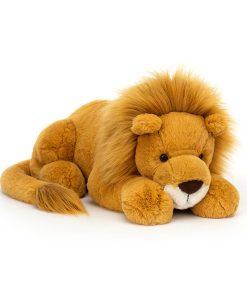 Jellycat Louie Lion Huge