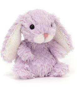 Jellycat Yummy Bunny Lavender