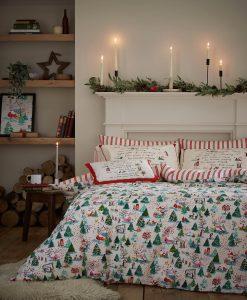 Cath Kidston Shine Bright Multi Bedding Set